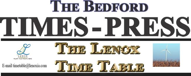 Bedford Times-Press