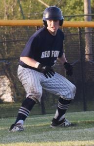 Bedford Baseball 2019