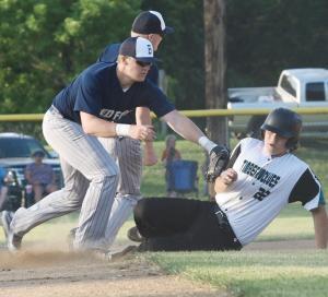 Bedford Baseball 2020