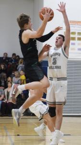 Boys Basketball 2019-20