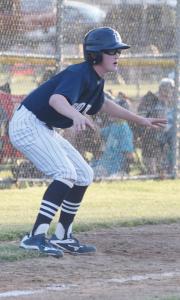 Bedford Baseball