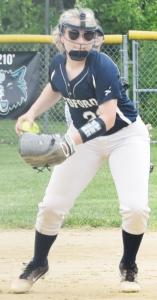 sb-Jadyn-Bucher-getting-ready-to-throw-to-first-to-get-runner-out